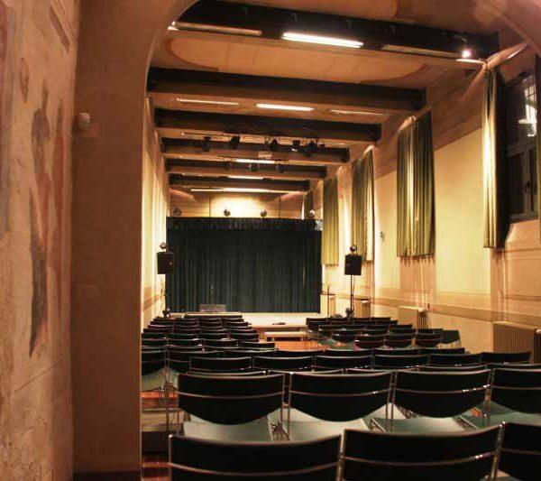 Piccolo teatro del Baraccano –  Atti sonori