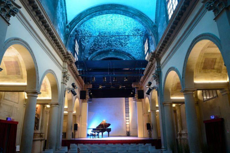 Teatro San Leonardo Angelica