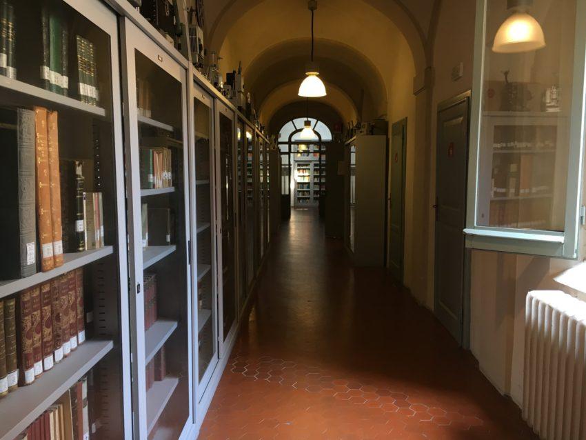 Istituto storico Parri – Emilia-Romagna